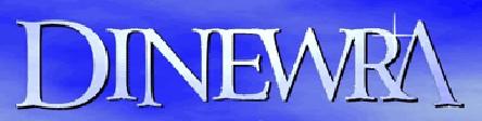 Dinewra - Logo