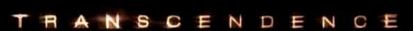 Transcendence - Logo