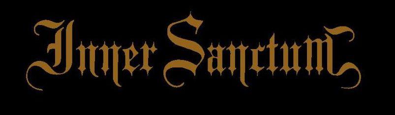 Inner Sanctum - Logo