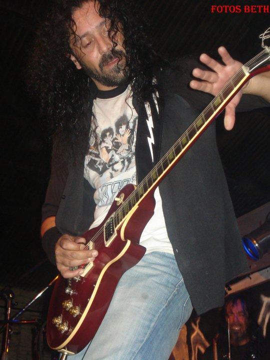 Andy Luna