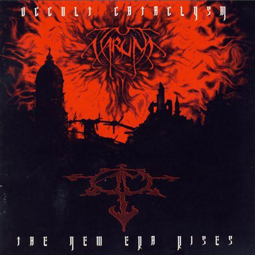 Arum - Occult Cataclysm - The New Era Rises