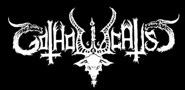 Gotholocaust - Logo