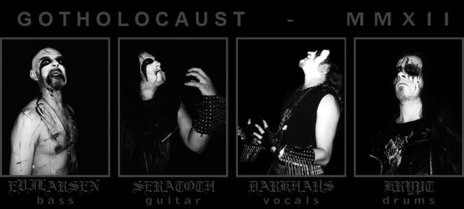 Gotholocaust - Photo