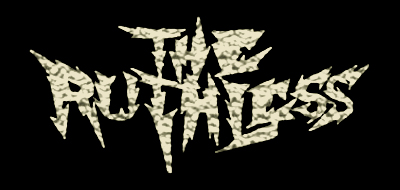 The Ruthless - Logo