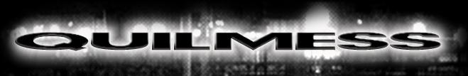 Quilmess - Logo