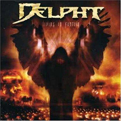 Delpht - Living in Fantasy