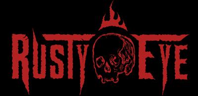 Rusty Eye - Logo