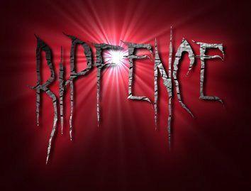 Ripfence - Logo