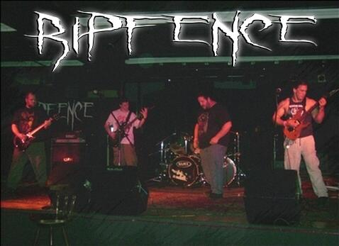 Ripfence - Photo