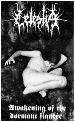 Celestia - The Awakening of the Dormant Fiancée Promo