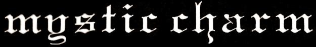 Mystic Charm - Logo