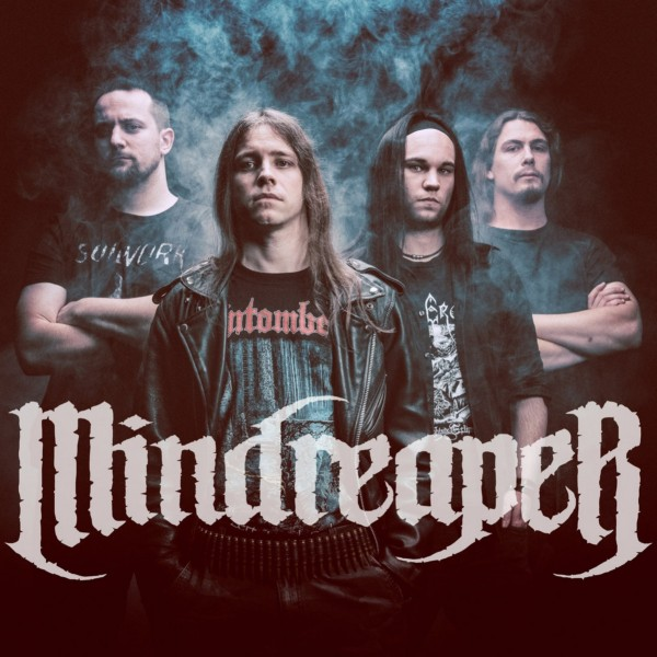 Mindreaper - Photo