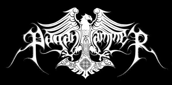 Pagan Hammer - Logo