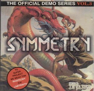 Symmetry - Symmetry