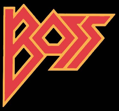 Boss - Logo