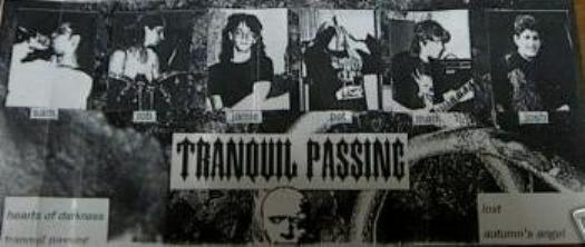 Tranquil Passing - Photo