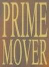 Prime Mover - Logo