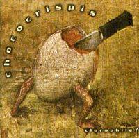 Chococrispis - Clorophile?