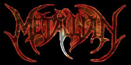 Metallian - Logo