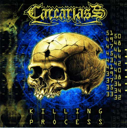 Carcariass - Killing Process