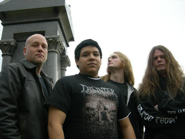 Hells' Corpse - Photo