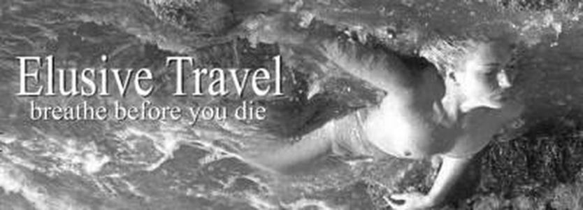 Elusive Travel - Breathe Before You Die