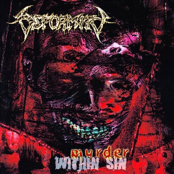 Deformity - Murder Within Sin