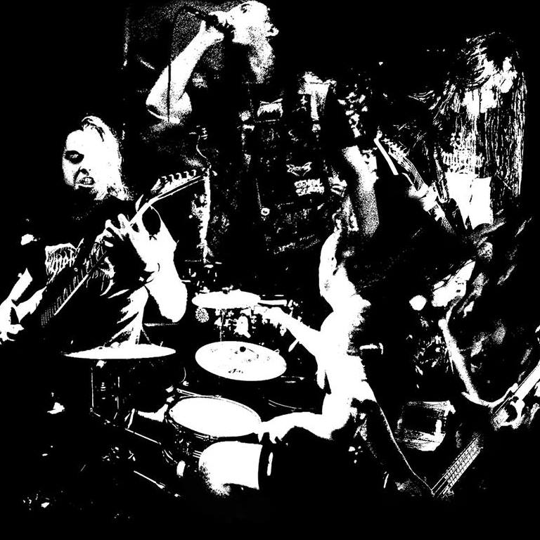 Voids of Vomit - Photo