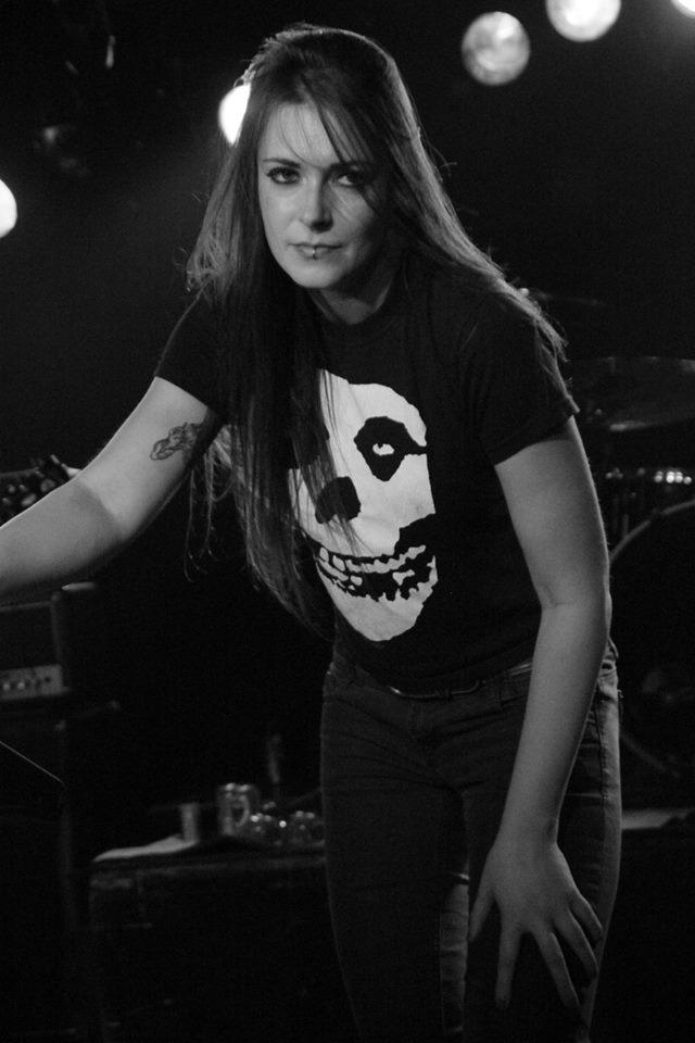 Michelle Nocon