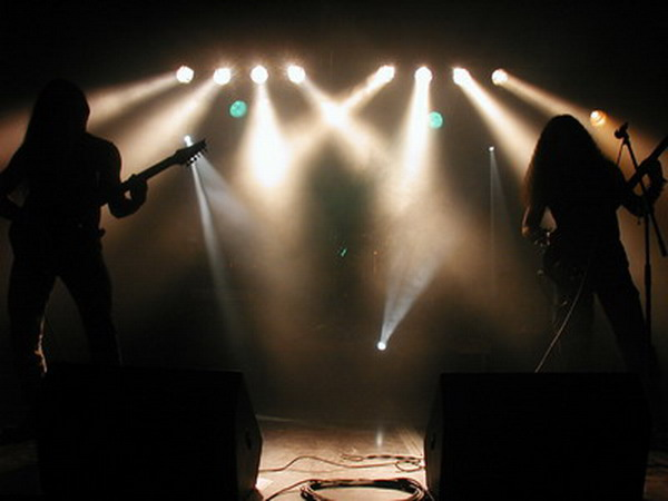 Lorn - Photo
