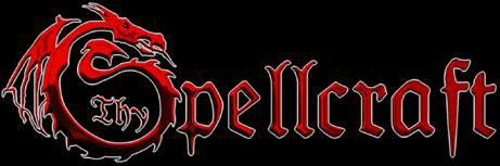 Thy Spellcraft - Logo