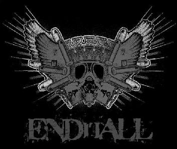End It All - Logo