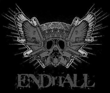 End It All - Logo