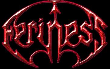 Eeriness - Logo
