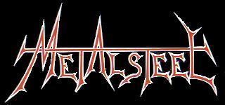 Metalsteel - Logo