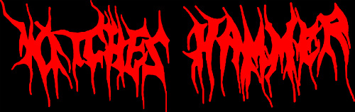 Witches Hammer - Logo
