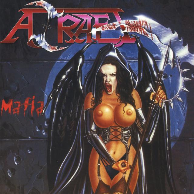 Azrael - Mafia