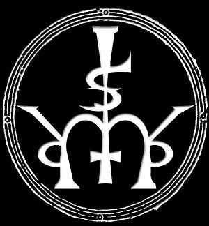 Infinite Monolith of Slavery - Logo