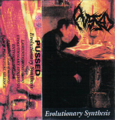 Pussed - Evolutionary Synthesis