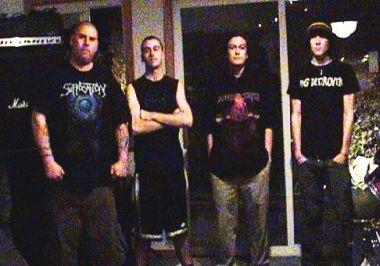 Exhumed Butchery - Photo