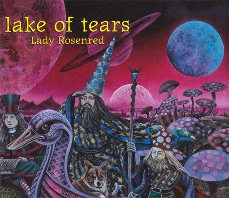 Lake of Tears - Lady Rosenred