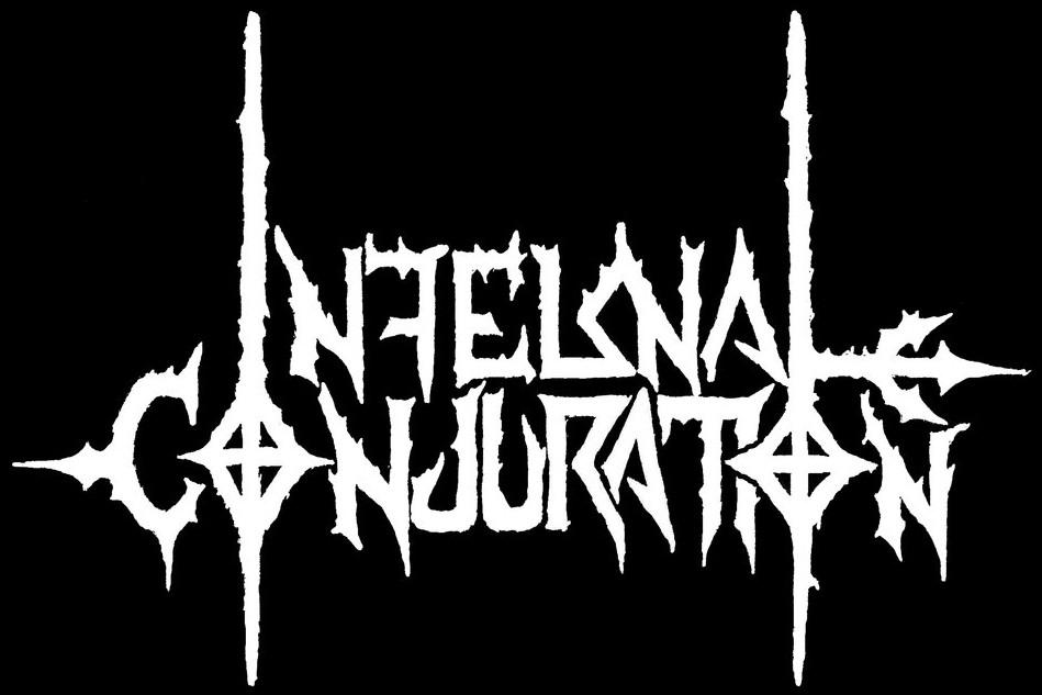 Infernal Conjuration - Logo
