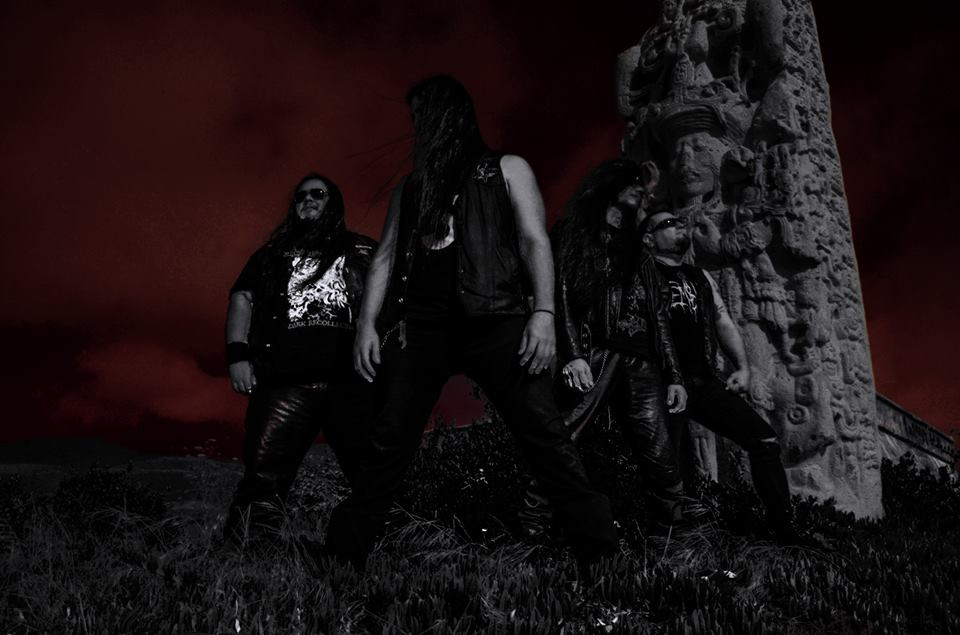 Infernal Conjuration - Photo