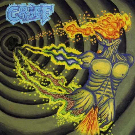 Grief - Torso