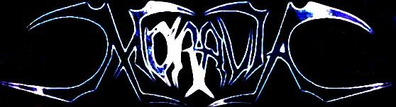 Moravia - Logo