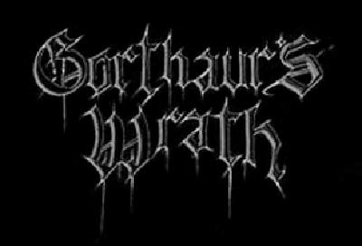 Gorthaur's Wrath - Logo