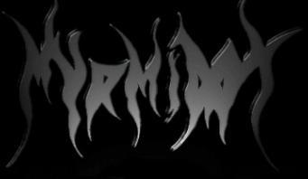 Myrmidon - Logo