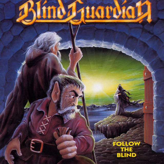 Blind Guardian- Mirror Mirror - YouTube