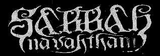 Sabbah Navahthani - Logo
