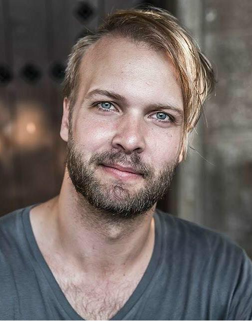 Einar Solberg